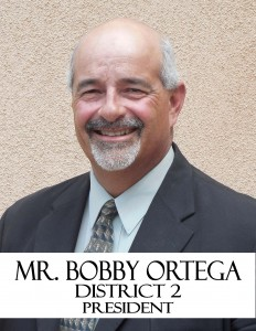 Mr. Bobby Ortega 2014 1